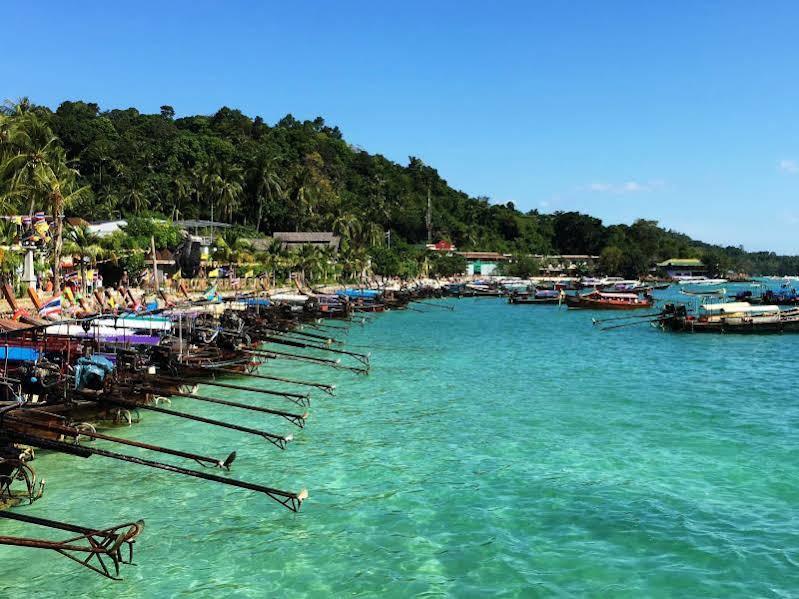 HIP Seaview Resort at Phi Phi