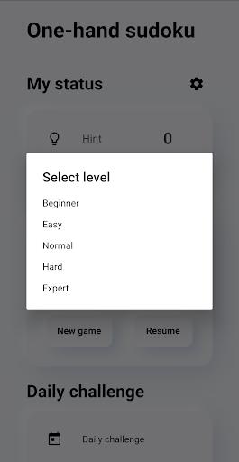 Sudoku - Free best puzzle game screenshots 3