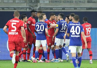 Schalke kan niet meer winnen: sterk gespeeld, maar in slotfase toch weer punten weggesmeten na owngoal
