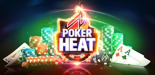 Poker Heat - Free Texas Holdem Poker Games for PC