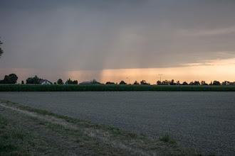 Photo: Nadciąga burza...