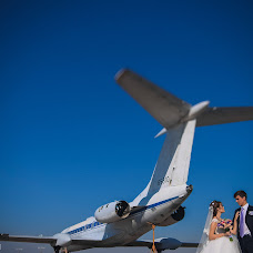 Wedding photographer Artem Mokrozhickiy (tomik). Photo of 20.02.2015