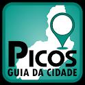 Picos Guia da Cidade icon