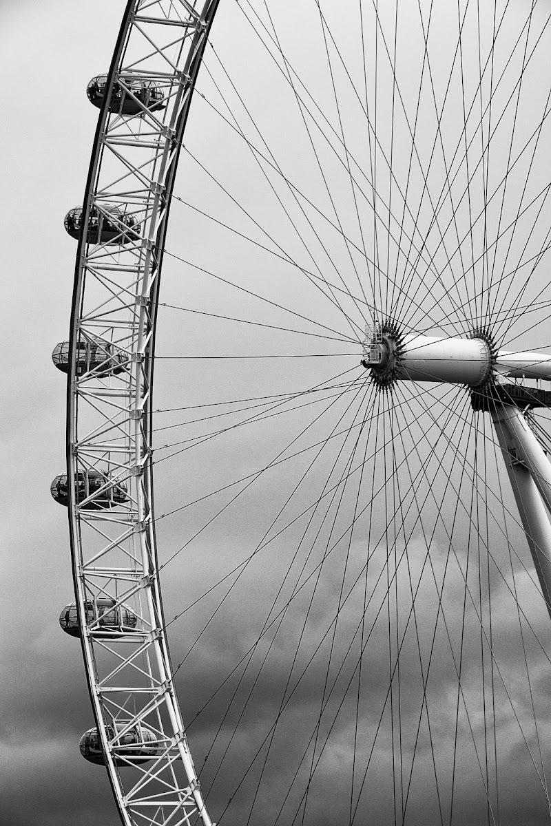 Un giro per Londra di atlantex