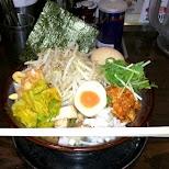 my favorite dish in Roppongi in Tokyo, Tokyo, Japan