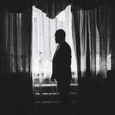 Wedding photographer Mikhail Klyuev (Klyhan). Photo of 11.07.2016