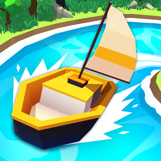 Splash Boat 3D