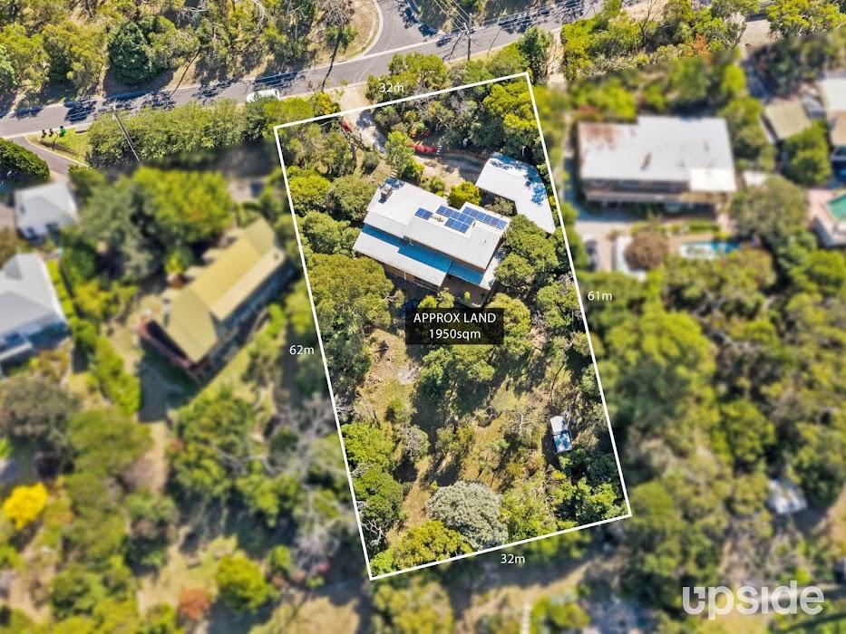 Main photo of property at 50 Banool Crescent, Mount Eliza 3930
