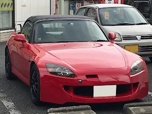 S2000 AP2 2008年3月のカスタム事例画像 仁坊さんの2020年06月06日16:00の投稿