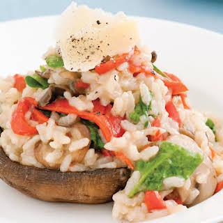 10 Best Baked Portobello Mushrooms Recipes