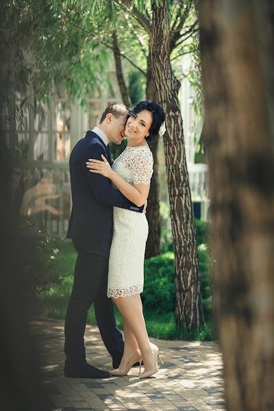 Свадебный фотограф Нила Ларина (Nila86). Фотография от 12.04.2017