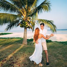 Wedding photographer Vitaliy Nikonorov (nikonorov). Photo of 27.02.2018