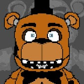 Five Nights at Solitary Hills