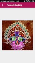 Rangoli Designs - screenshot thumbnail 06