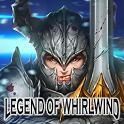 휠윈드의 전설 (반방치형 액션 RPG) icon