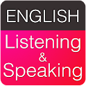 English Listening and Speaking icon