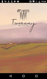 Tuscany Spa Salon - náhled