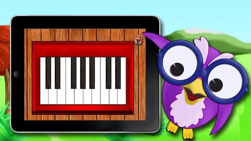 玩免費音樂APP|下載乐器:孩子 app不用錢|硬是要APP