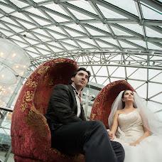 Wedding photographer Leonid Svetlov (svetlov). Photo of 25.10.2014