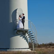 Wedding photographer Alin Ciprian (ciprian). Photo of 22.11.2014