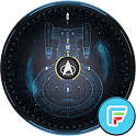 Star Trek: Enterprise-D icon