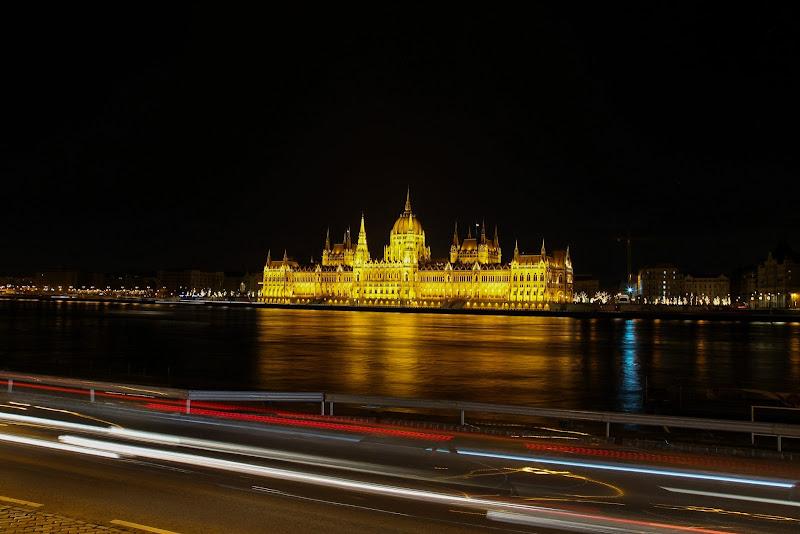 Budapest di Andrefoto
