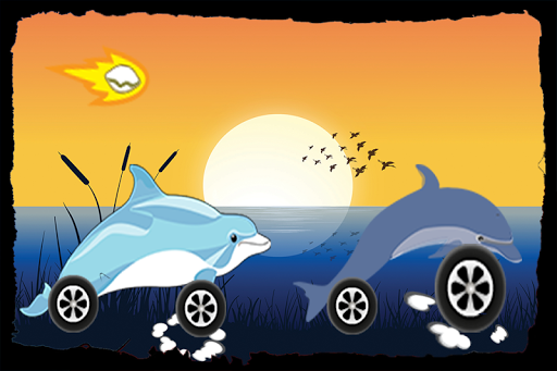Water Race Dolphin emulator