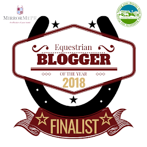 Equestrian Blogger of the Year 2018 Finalist | Krys Kolumbus Travel Blog