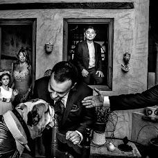 Wedding photographer Iñaki Lungarán (lungarn). Photo of 20.08.2017