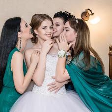 Wedding photographer Nadezhda Barysheva (NadezdsBND). Photo of 13.09.2016