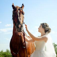 Wedding photographer Yuliya Kravchenko (yuliyaphoto). Photo of 30.07.2018