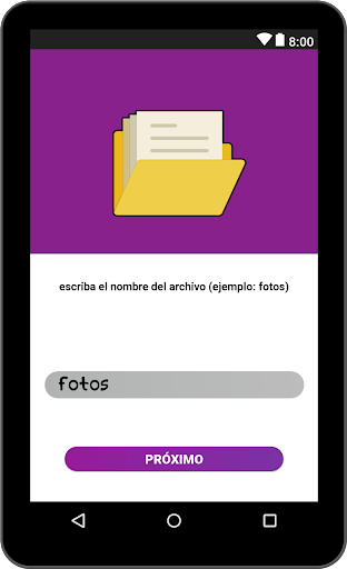 recuperar archivos borrados : fotos&video&mensajes for PC
