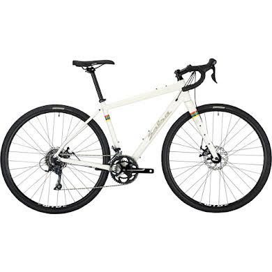 Salsa Journeyman Sora 700 Bike - 700c, Aluminum