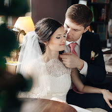 Wedding photographer Vadim Timko (vtimko). Photo of 06.02.2017