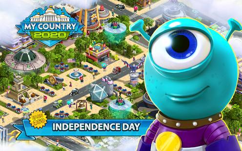 2020: My Country - screenshot thumbnail