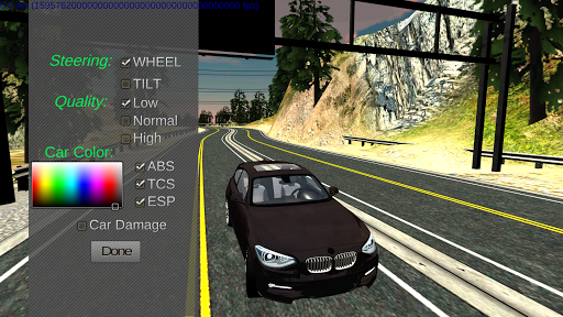 Manual Car Driving 1.3 screenshots 4