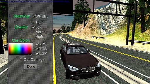 Manual Car Driving 1.3 Cheat screenshots 4