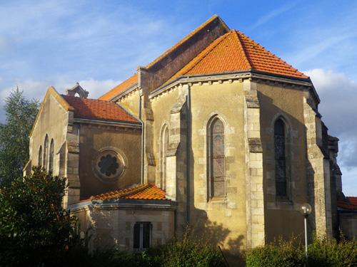 photo de Chapelle Saint Michel (MESTRAS)