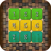 Tile Puzzle: Numbers