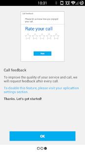 Net10 International Calls - screenshot thumbnail