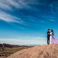 Wedding photographer Tee Tran (teetran). Photo of 04.06.2018