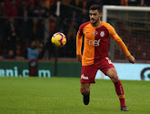 Stuttgart aurait trouvé le remplaçant de Benjamin Pavard en la personne d'Ozan Kabak (Galatasaray)