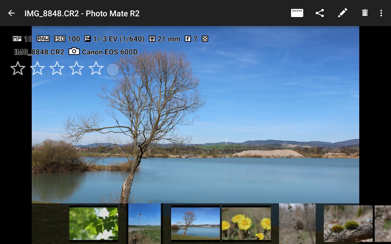 Photo Mate R2 - screenshot