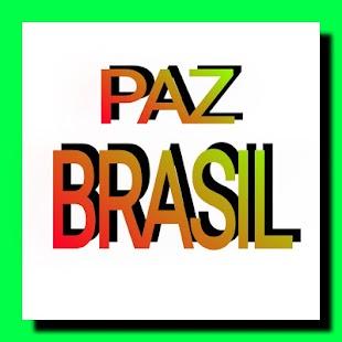 PAZ BRASIL - náhled