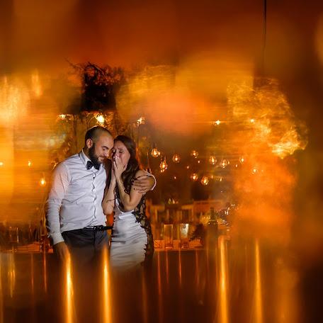 Fotógrafo de bodas Ignacio Zohler (zohler). Foto del 19.01.2018