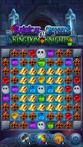 Magical Jewels of Kingdom Knights screenshot 6