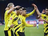 Ajax? Duitsers geven de meeste kansen aan spelers onder de 21 jaar