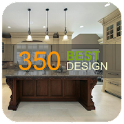 350 Kitchen Cabinets Idea