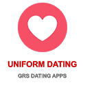 GRS Uniform Dating Site icon