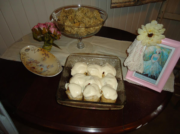 Cin's Homemade Powdered Sugar For Diabetics And A Frosting Made With It Recipe